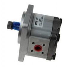 Pompes hydrauliques à engrenages
