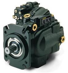 Pompes hydrauliques à pistons